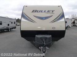 New 2017  Keystone Bullet 330BHS by Keystone from National RV Detroit in Belleville, MI