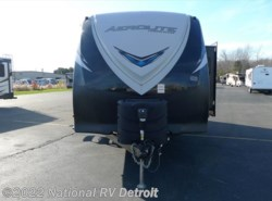 New 2017  Dutchmen Aerolite Luxury Class 213RBSL by Dutchmen from National RV Detroit in Belleville, MI
