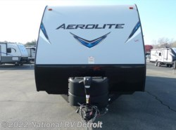 New 2017  Dutchmen Aerolite 2820RESL by Dutchmen from National RV Detroit in Belleville, MI
