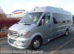 New 2017  Airstream  Airstream Interstate Grand Tour EXT by Airstream from National RV Detroit in Belleville, MI