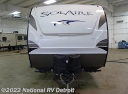 New 2017  Palomino Solaire Ultra Lite 202RB by Palomino from National RV Detroit in Belleville, MI