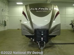 New 2017  Cruiser RV Fun Finder Signature 319RLDS by Cruiser RV from National RV Detroit in Belleville, MI