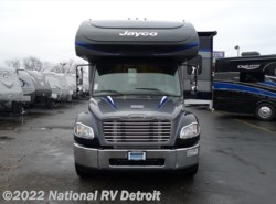 New 2017  Jayco Seneca 37FS by Jayco from National RV Detroit in Belleville, MI