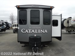 New 2018 Coachmen Catalina Destination 39FKTS available in Belleville, Michigan