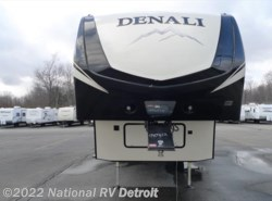New 2017 Dutchmen Denali 257RDS available in Belleville, Michigan