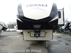 New 2017 Dutchmen Denali 293RKS available in Belleville, Michigan