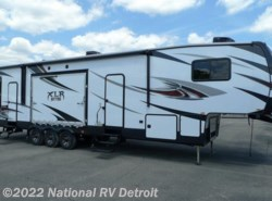 New 2017 Forest River XLR Nitro 42DS5 available in Belleville, Michigan