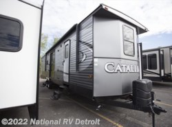 New 2018 Coachmen Catalina Destination 40BHTS available in Belleville, Michigan