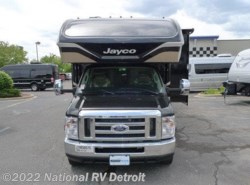 New 2018 Jayco Greyhawk Prestige 29MVP available in Belleville, Michigan