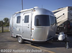 New 2018 Airstream  Airstream Sport 16 available in Belleville, Michigan