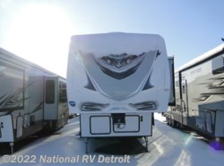 New 2018 Keystone Carbon 347 available in Belleville, Michigan