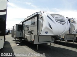 New 2019 Coachmen Chaparral 381RD available in Belleville, Michigan