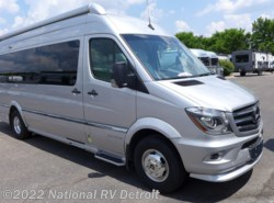 New 2019 Airstream  Airstream Interstate EXT LOUNGE available in Belleville, Michigan