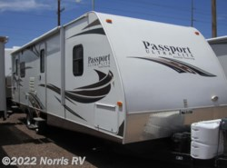 Used 2013  Keystone Passport Ultra Lite Grand Touring 2890RL by Keystone from Norris RV in Casa Grande, AZ