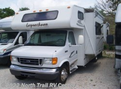 Used 2006  Coachmen Leprechaun  by Coachmen from North Trail RV Center in Fort Myers, FL