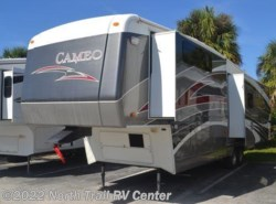Used 2009  Carriage Cameo  by Carriage from North Trail RV Center in Fort Myers, FL