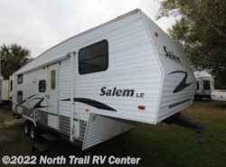 Used 2006  Forest River Salem LE