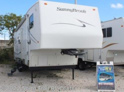 Used 2006  SunnyBrook Titan  by SunnyBrook from North Trail RV Center in Fort Myers, FL