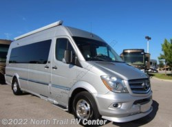 Used 2016  Airstream Interstate  by Airstream from North Trail RV Center in Fort Myers, FL