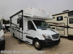 New 2016  Jayco Melbourne  by Jayco from North Trail RV Center in Fort Myers, FL