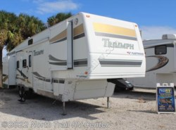 Used 2005  Fleetwood Triumph Regency by Fleetwood from North Trail RV Center in Fort Myers, FL