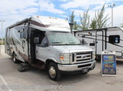 Used 2008  Jayco Melbourne  by Jayco from North Trail RV Center in Fort Myers, FL