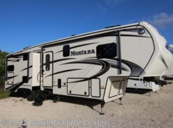 Used 2014  Keystone Montana  by Keystone from North Trail RV Center in Fort Myers, FL
