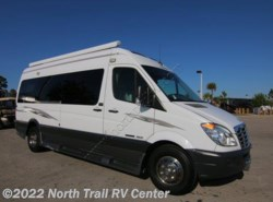 Used 2011  Roadtrek  Adventurous Rs by Roadtrek from North Trail RV Center in Fort Myers, FL