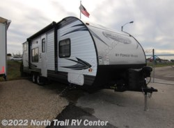 Used 2016  Forest River  Cruise Lite by Forest River from North Trail RV Center in Fort Myers, FL