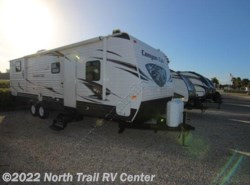 Used 2014  Palomino Canyon Cat  by Palomino from North Trail RV Center in Fort Myers, FL