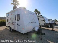 Used 2008  Jayco Jay Feather Sport  by Jayco from North Trail RV Center in Fort Myers, FL
