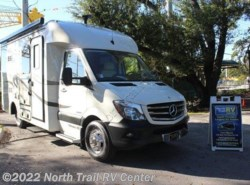 Used 2015  Pleasure-Way Plateau  by Pleasure-Way from North Trail RV Center in Fort Myers, FL