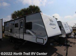 New 2017  Jayco Jay Feather  by Jayco from North Trail RV Center in Fort Myers, FL