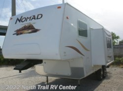 Used 2007  Skyline Nomad  by Skyline from North Trail RV Center in Fort Myers, FL