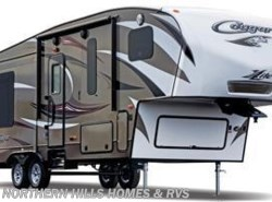 New 2015  Keystone Cougar XLite 27RKS by Keystone from Northern Hills Homes and RV's in Whitewood, SD