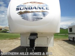 Used 2010  Heartland RV Sundance 3300RLB by Heartland RV from Northern Hills Homes and RV's in Whitewood, SD