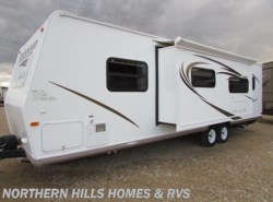Used 2011  Forest River Rockwood 2701SS by Forest River from Northern Hills Homes and RV's in Whitewood, SD