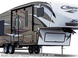 New 2016 Keystone Cougar XLite 28DBI available in Whitewood, South Dakota
