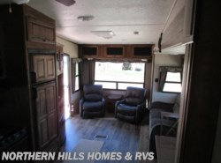 Used 2015  Keystone Sprinter 269FWRLS by Keystone from Northern Hills Homes and RV's in Whitewood, SD