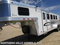 Used 2006  Cherokee  4 horse w/dressing room by Cherokee from Northern Hills Homes and RV's in Whitewood, SD