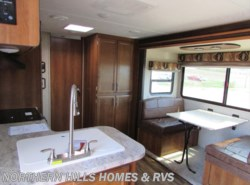 New 2017  Prime Time Tracer 231AIR by Prime Time from Northern Hills Homes and RV's in Whitewood, SD