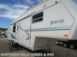 Used 2000  Jayco Designer 3230 by Jayco from Northern Hills Homes and RV's in Whitewood, SD