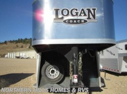 Used 2015  Logan Coach   by Logan Coach from Northern Hills Homes and RV's in Whitewood, SD