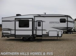 New 2018 Forest River Impression 28BHS available in Whitewood, South Dakota