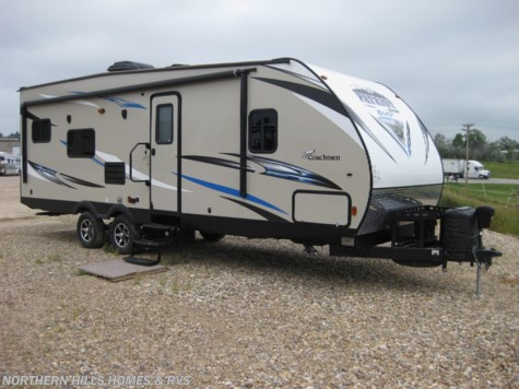 2017 Coachmen Freedom Express Blast 271BL