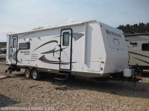 2012 Forest River Rockwood Ultra Lite 2604