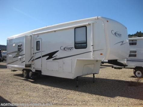 2004 Carriage Compass 32KS3