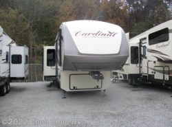 New 2016  Forest River Cardinal 3250RL by Forest River from Choo Choo RV in Chattanooga, TN