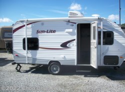 New 2016  Sunset Park RV Sun Lite 19BH by Sunset Park RV from Choo Choo RV in Chattanooga, TN