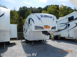 Used 2012  Forest River Wildcat eXtraLite 241RLX by Forest River from Choo Choo RV in Chattanooga, TN